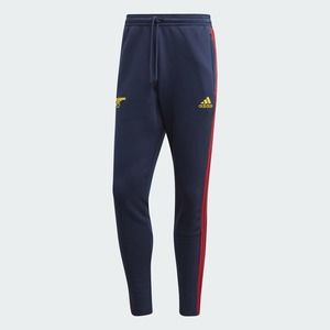 Adidas 2020-21 Arsenal Icons Pants Navy-Red FQ6902